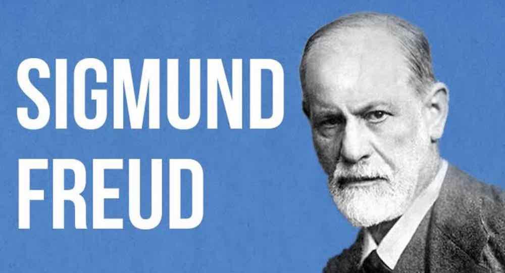 Teori Psikoanalisis Freud
