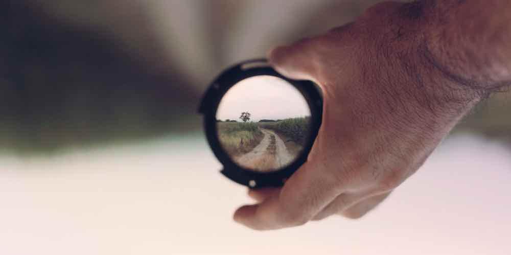 Tetap Fokus Pada Kendalimu