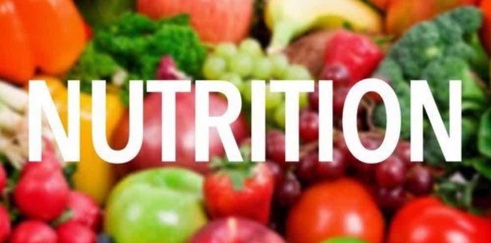 Tidak Memperhatikan Nutrisi Tubuh