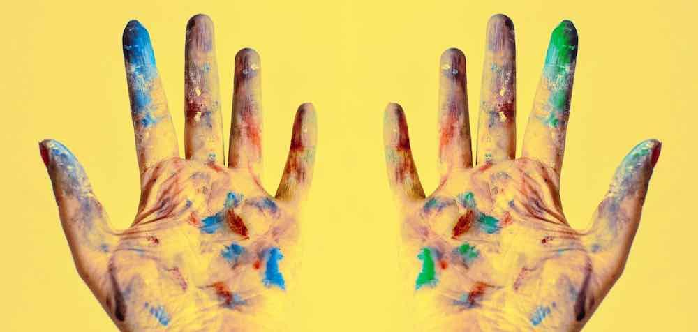 Tips Menemukan Kreativitas Bagi Seniman