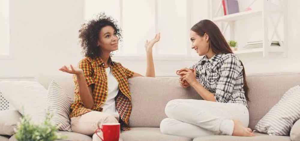 Belajar Mengatur Emosi Saat Berbicara