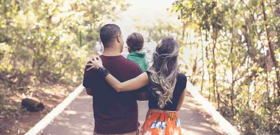 Beri Apresiasi Kepada Suami