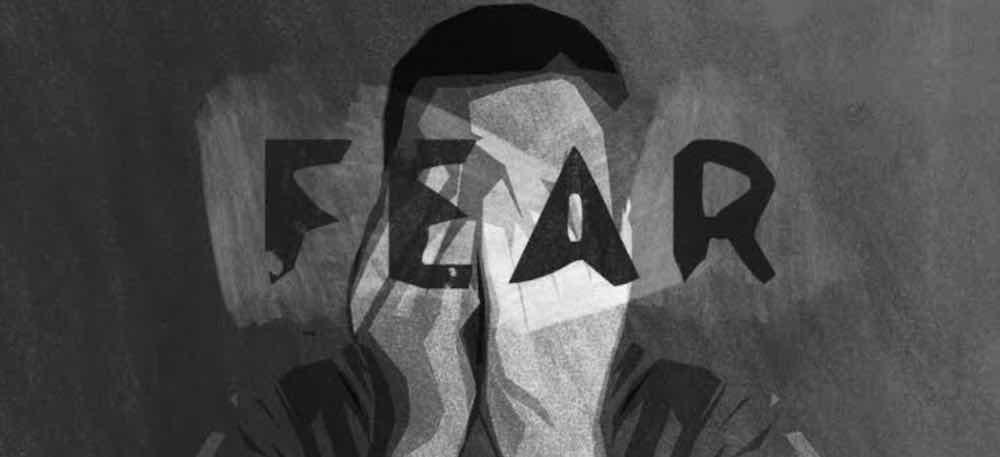 Cari Tahu Apa Yang Kamu Takutkan