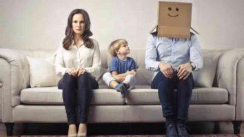 Pengertian dan Cara Mencegah Dad Shaming