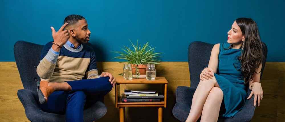 Memahami Cara Berkomunikasi Sebagai Seorang Istri