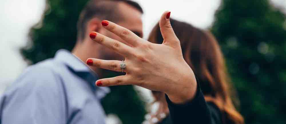 Meminimalisir Perceraian