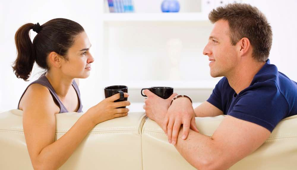Memperbaiki Cara Berkomunikasi Dengan Pasangan