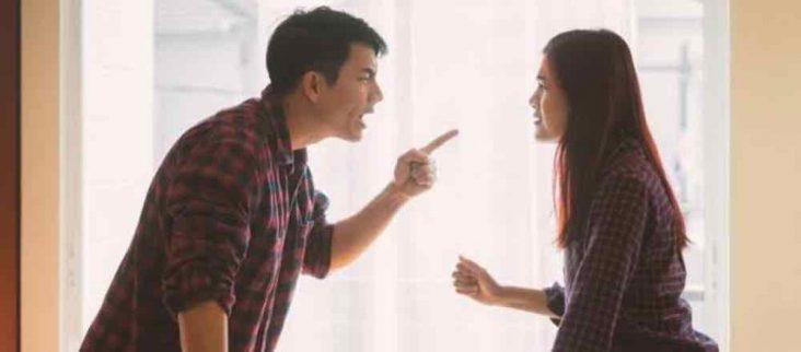 Penyebab Suami Tidak Bahagia