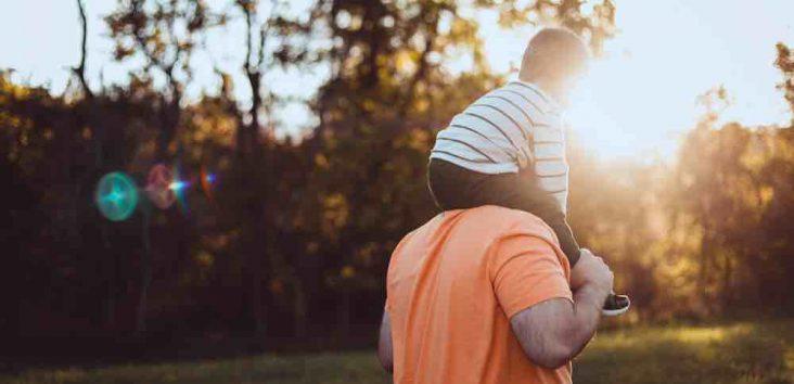 Peran Ayah Didalam Keluarga Bagi Anak