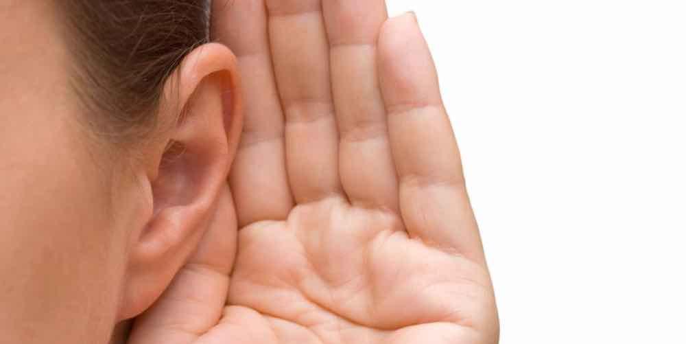Rajinlah Mendengar