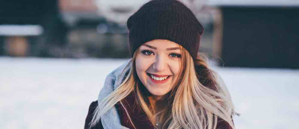 Senyum Manis Bisa Dilatih