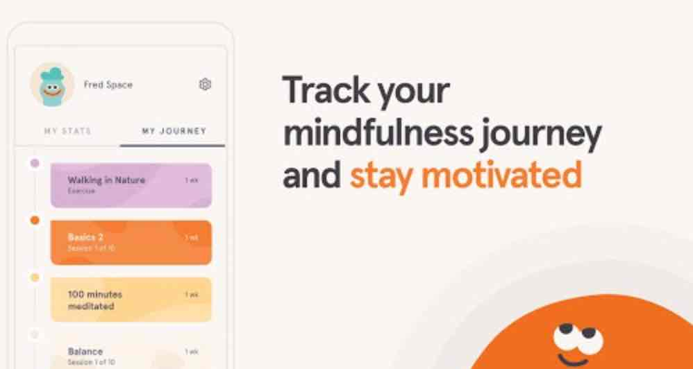 Aplikasi Headspace