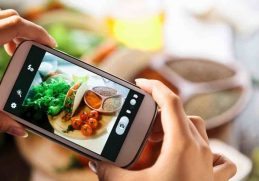Aplikasi Kuliner
