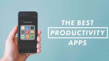 Aplikasi Produktivitas Kerja untuk Android