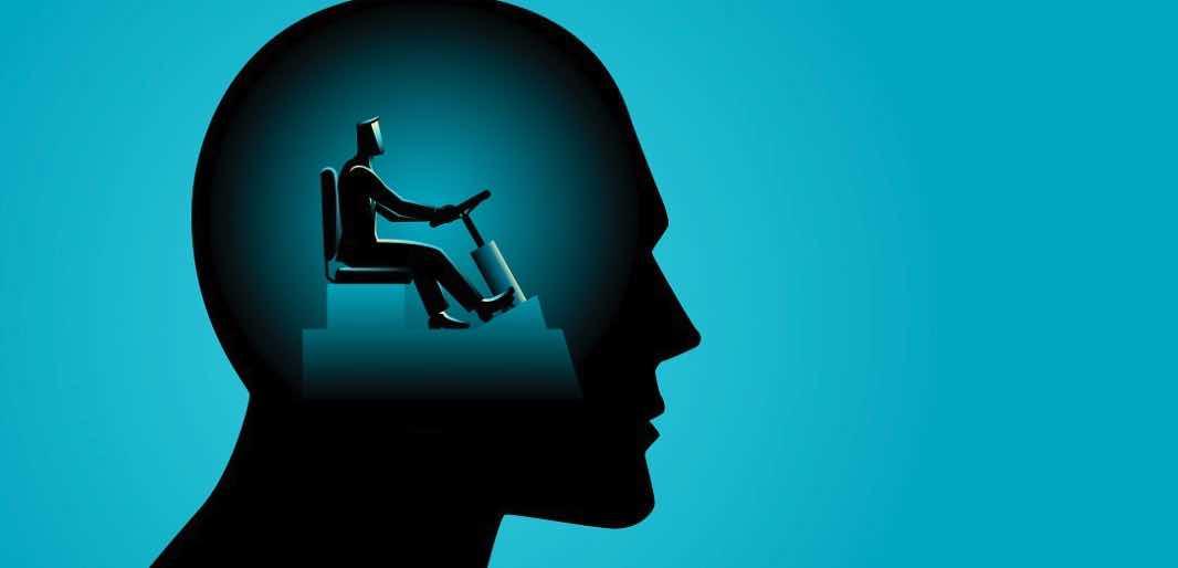Bangun Kebiasaan Mengendalikan Pikiran Negatif