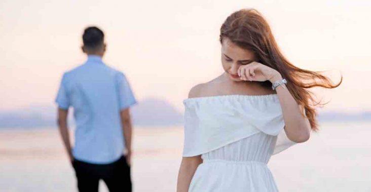 Berjuang Seorang Diri Dalam Hubungan