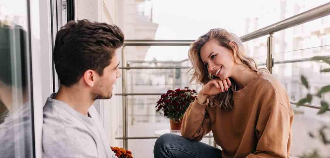 Berkomunikasi Dengan Pasangan