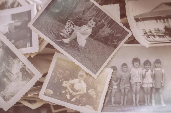 Bahas Tentang Kenangan Masa Kecil