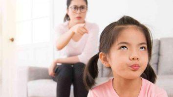 Cara Menghadapi Anak Keras Kepala