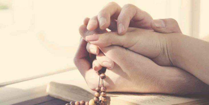 Cinta Beda Agama