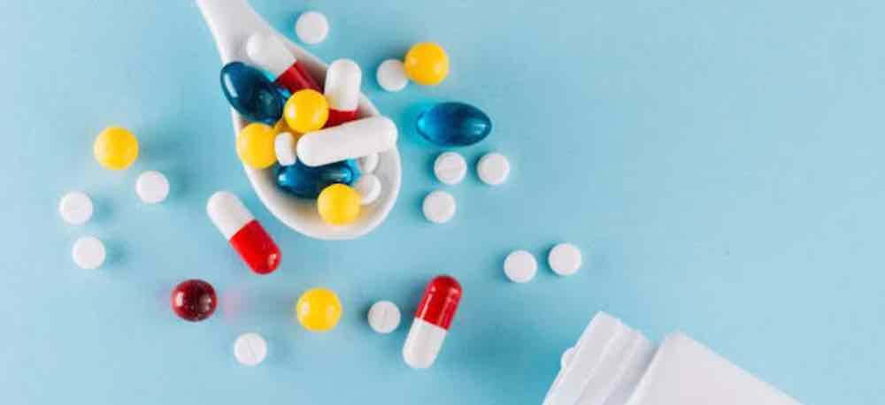 Hindari Memberikan Terlalu Banyak Obat Pada Anak