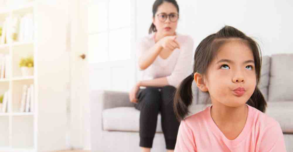 Hindari Terlalu Overprotektif Terhadap Anak