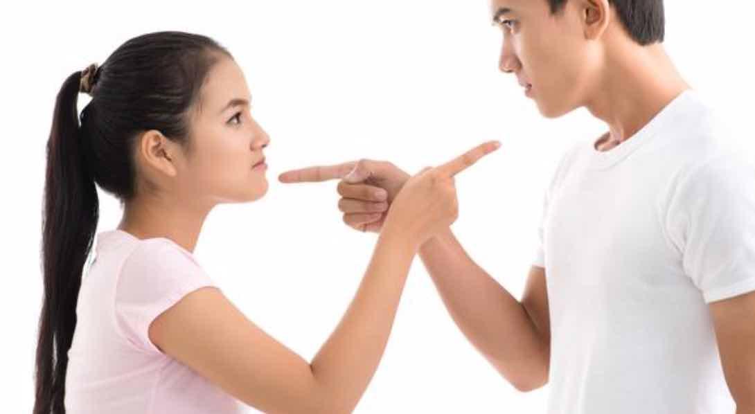 Jangan Terlarut Dengan Emosi Pasangan