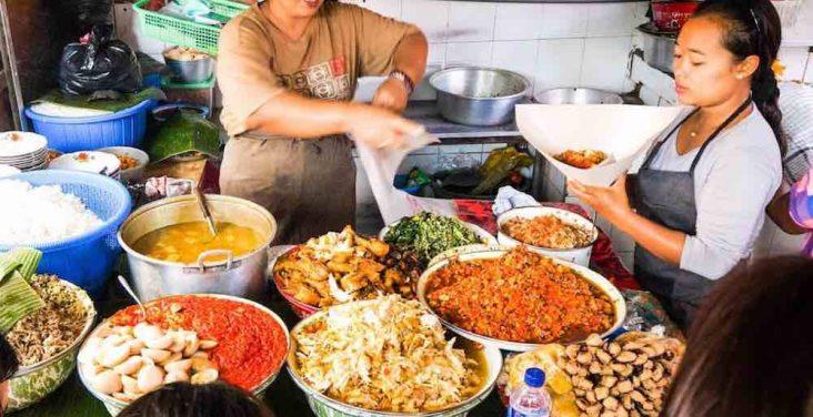 Makanan Khas Bali