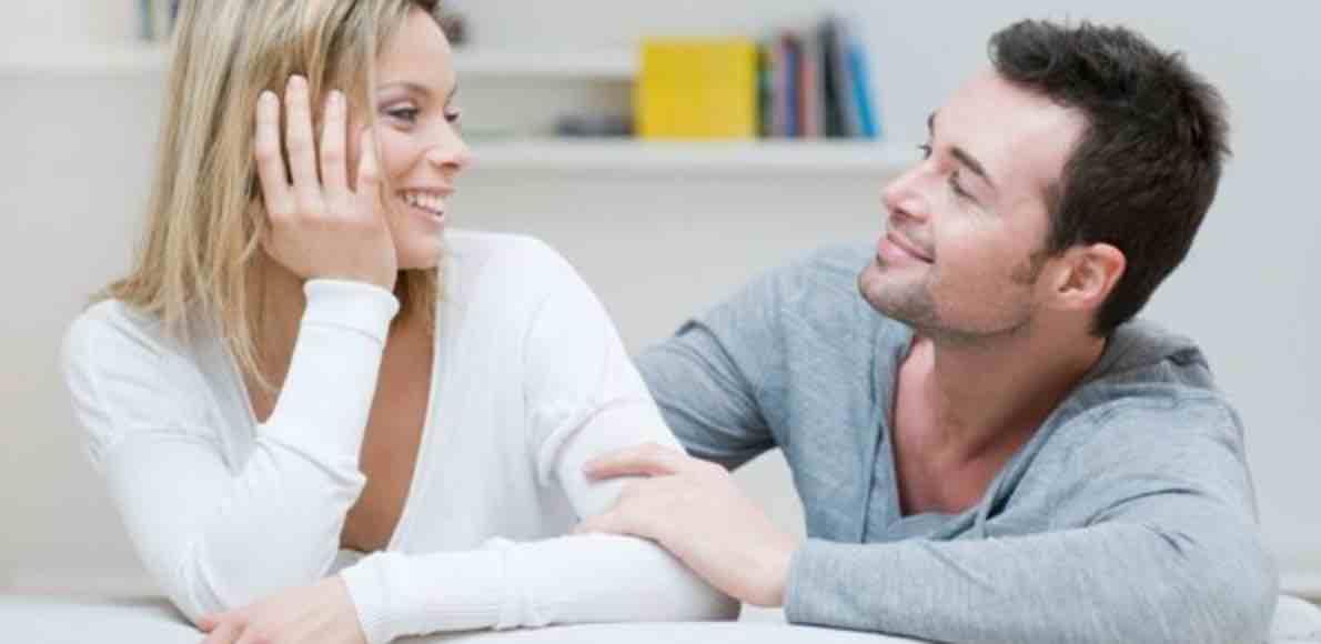 Membangun Hubungan Sehat