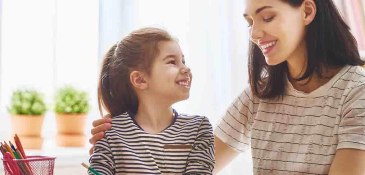 Memiliki Kemampuan Mengasuh Anak