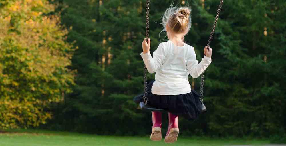 Mengajarkan Rasa Percaya Diri Pada Anak