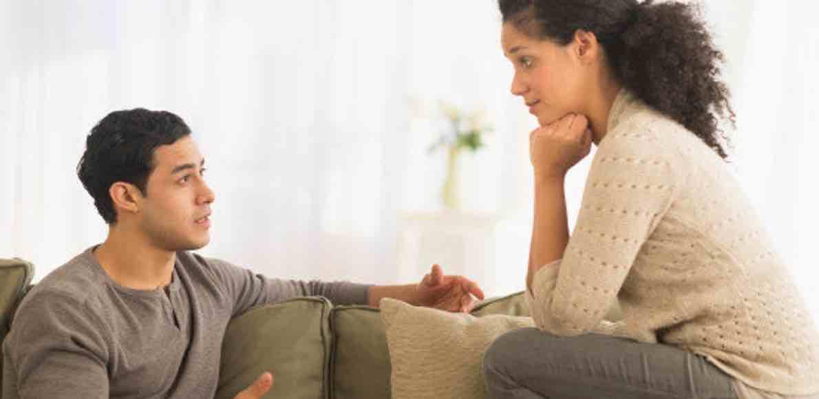 Mengetahui Batasan Dalam Hubungan