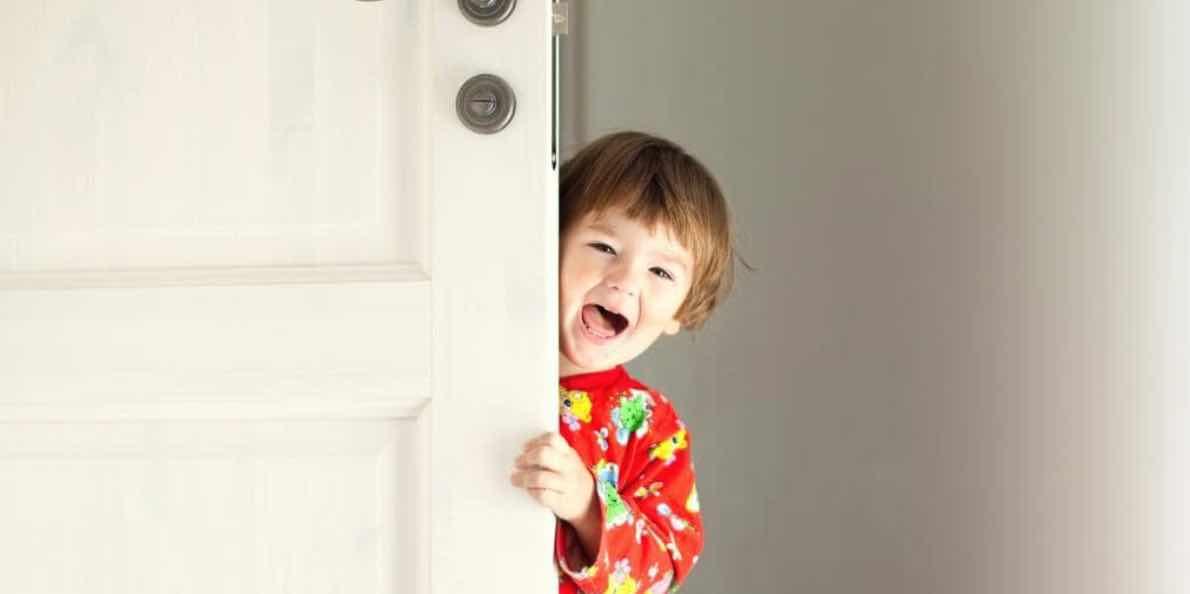 Menghargai Privasi Anak