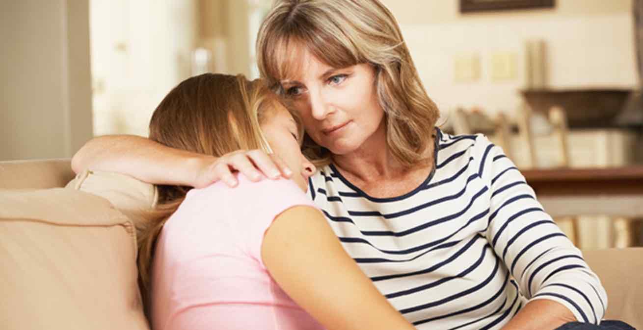 Menjadi Pendengar Yang Baik Bagi Anak
