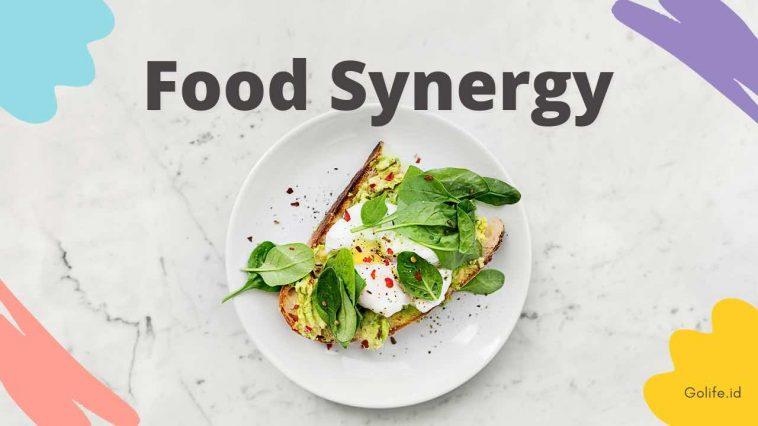 Menu Food Combining