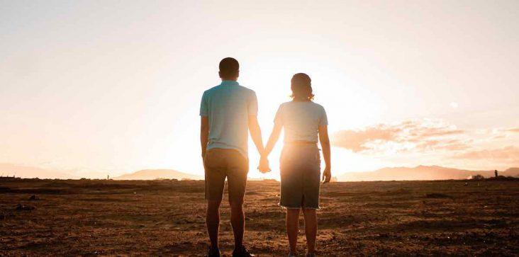 Mewujudkan Relationship Goals