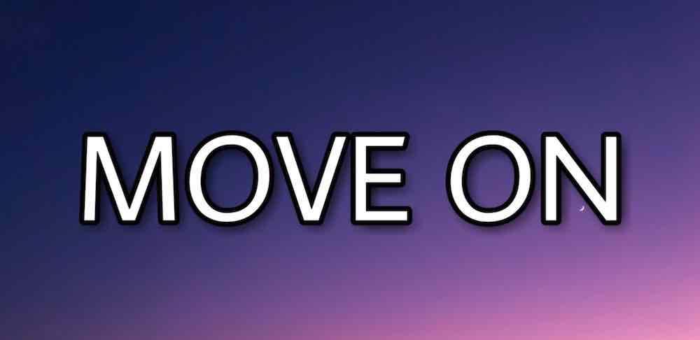Move On Dari Orang Yang Tidak Mencintaimu