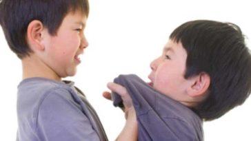 Penyebab Perilaku Bullying
