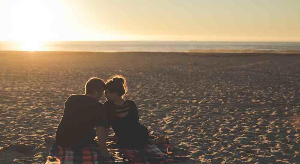 Quality Time Dengan Pasangan