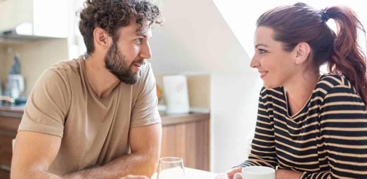 Saling Memaafkan Dalam Hubungan