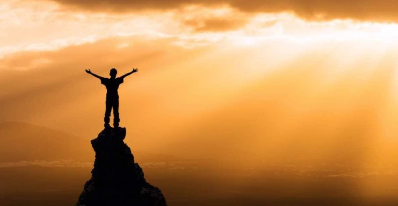 Semangat Untuk Sukses