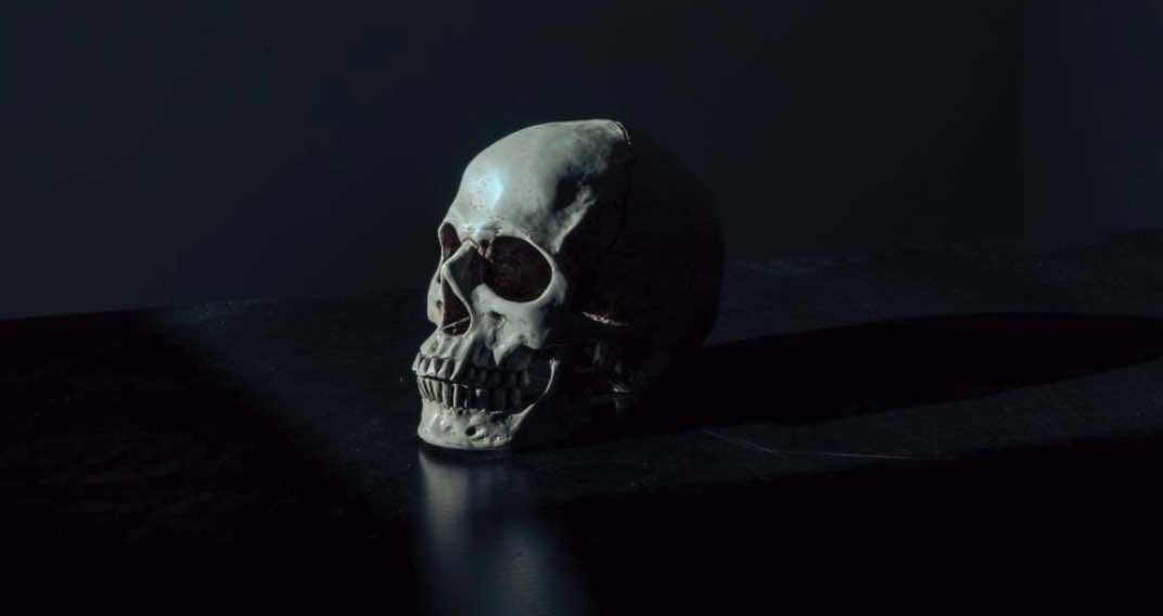 Takut Mati