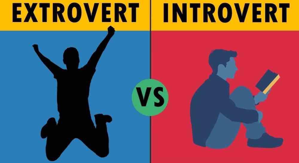 Tidak Ada Yang Salah Menjadi Introvert