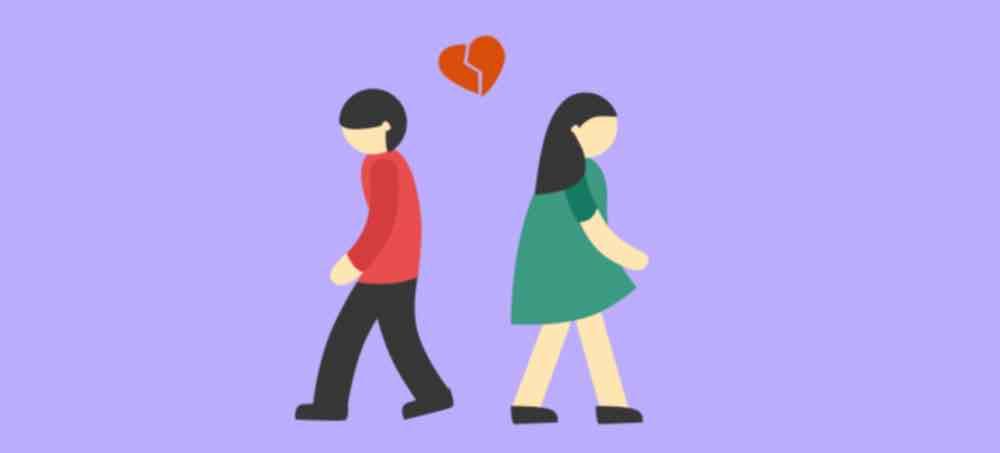 Tidak Membalas Kebaikan Pasangan