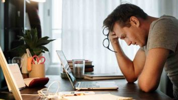 Tips Agar Pekerjaan Terasa Lebih Ringan