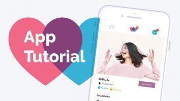 Aplikasi Cari Jodoh Android Setipe