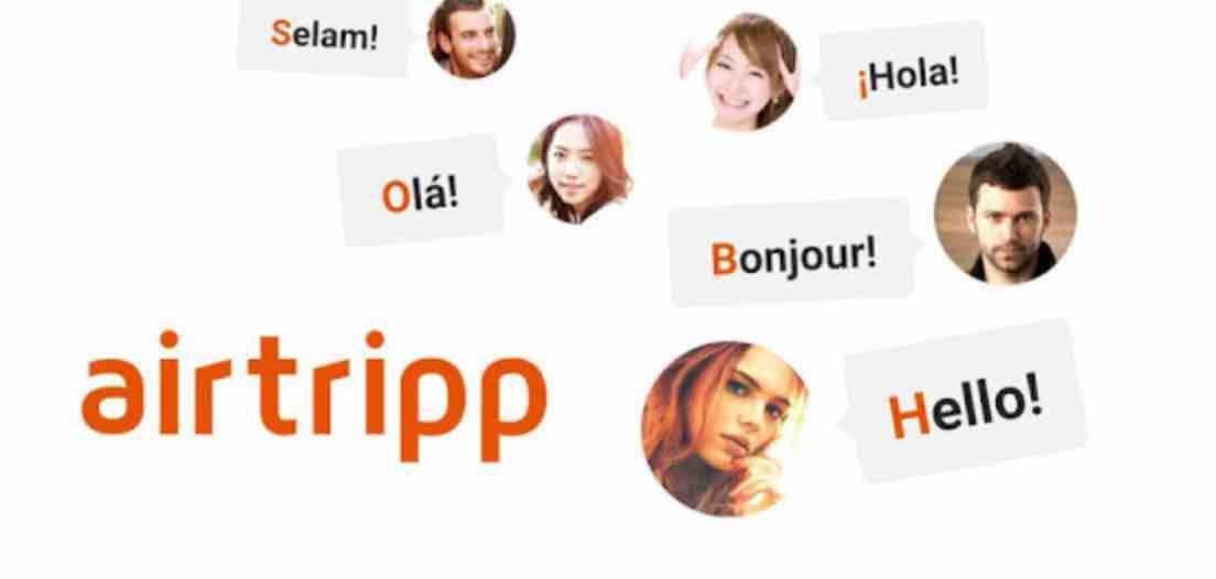 Aplikasi Airtripp