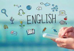 Aplikasi Bahasa Inggris