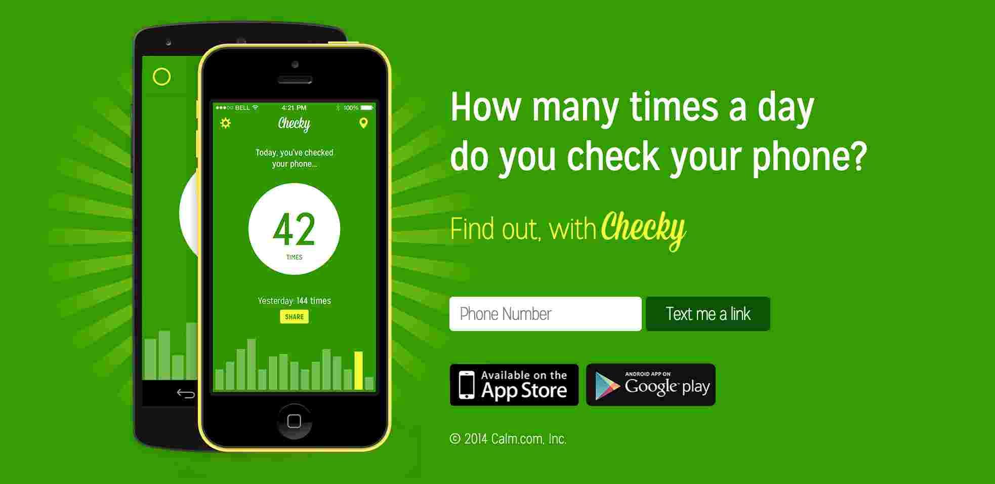 Aplikasi Checky
