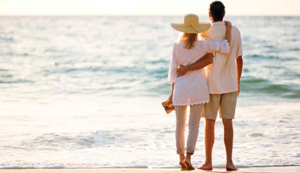 Belajar Menghargai Waktu Dengan Pasangan